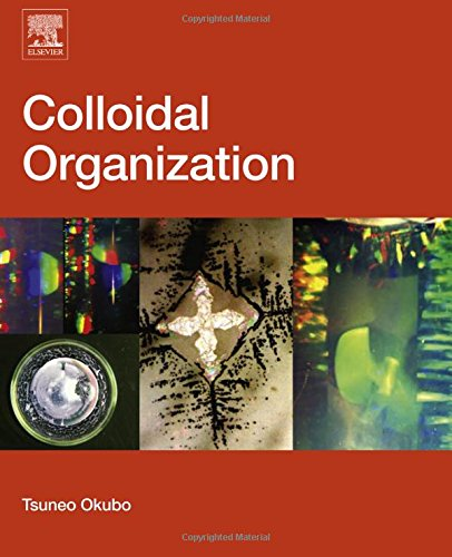 Colloidal Organization