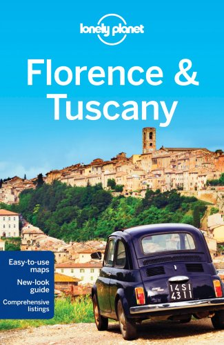 Florence & Tuscany 8 (Country Regional Guides)
