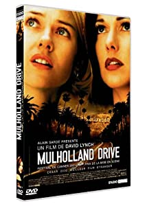 Mulholland Drive - Édition 2 DVD