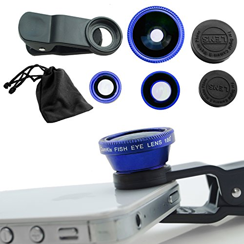 Camkix Lnr7E Universal Camera - Lens Kit
