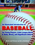 img - for The Illustrated Introduction to Baseball book / textbook / text book