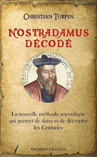 NOSTRADAMUS DECODE