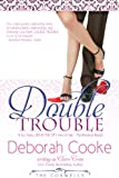 Double Trouble (The Coxwells Book 2) (English Edition)