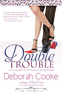 Double Trouble by Deborah Cooke ebook deal