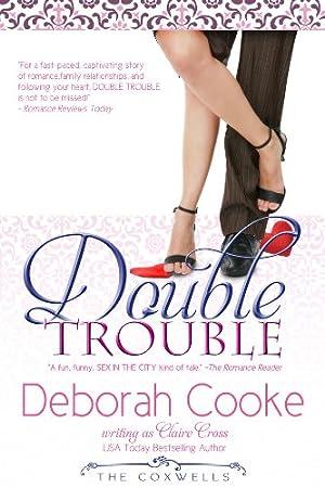 Double Trouble (The Coxwells)