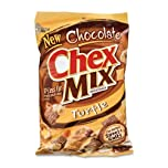 Advantus Chocolate Turtle Chex Mix - Sweet and Salty - 7 Box by Advantus Products