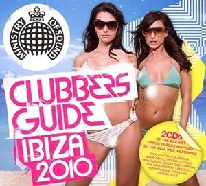 Clubbers Guide Ibiza 2010