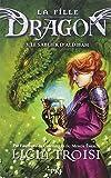 """Afficher """"La Fille du dragon n° 3 Le Sablier d'Aldibah"""""""