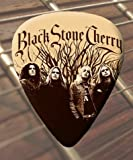 Black Stone Cherry Premium Guitar Picks x 5 Medium