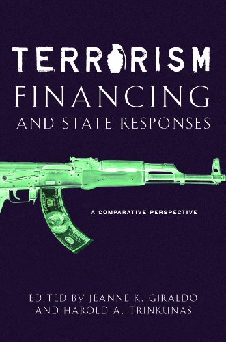 Terrorism Financing and State Responses: A Comparative...