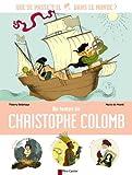 """Afficher """"Au temps de Christophe Colomb"""""""
