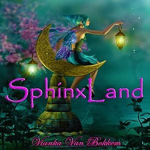 SphinxLand Audiobook