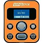 Singtrix Personal Bundle Home Karaoke...