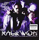 Raekwon Only Built 4 Cuban Linx 2
