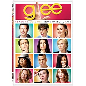 Glee: Season One, Vol. 1 - Road to Sectionals movie