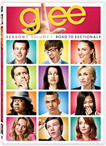 Glee: Season 1, Vol. 1 - Road to Sectionals
