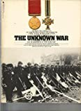 The Unknown War: Russia VS. Germany in the World War II Bloodbath that Took 30,000 Lives (0553011588) by Harrison E. Salisbury