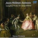 Jean-Philippe Rameau: ?uvres pour clavecin (Int�grale)