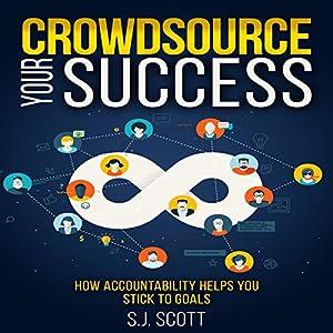Crowdsource Your Success Audiobook
