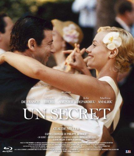 ある秘密 Blu-ray
