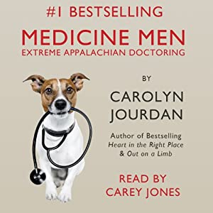 Medicine Men Audiobook
