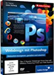 Webdesign mit Photoshop - Webseiten e...