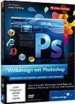 Webdesign mit Photoshop - Webseiten e...