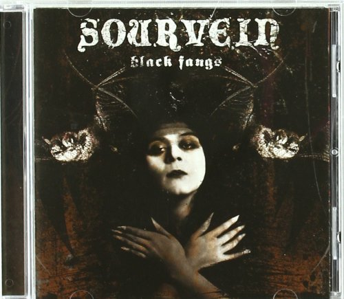 Black Fang by Sourvein (2011-07-26)