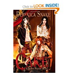 Derekica Snake Collection - Derekica Snake