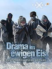 Film Drama im ewigen Eis - Die verschollene Expedition des John Franklin Stream