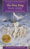 img - for Grey King, the (Lib)(CD) (Dark Is Rising Sequence) book / textbook / text book