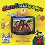 Cantajuego Vol�men 6 [DVD de Audio]