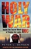 The Holy War, Inc: Inside the Secret World of Osma Bin Laden
