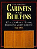 CABINETS & BUILT INS