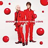 Share The Love(A盤)