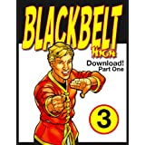 Black Belt High 3 (Download Saga Part One)