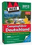 ACSI Campingf�hrer Deutschland 2012:...