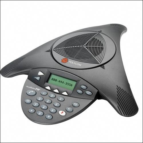 Polycom SoundStation 2W (Expandable)