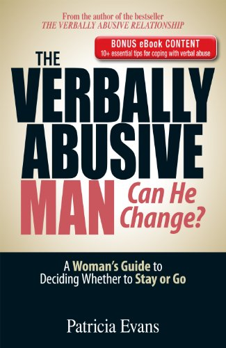 the verbally abusive relationship by patricia evans free download