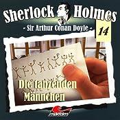 Die tanzenden Männchen (Sherlock Holmes 14) | Sir Arthur Conan Doyle