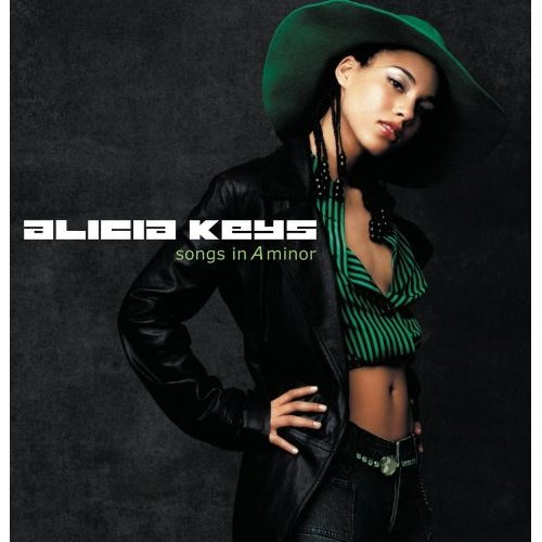 Alicia Keys - Songs In A Minor - 10th Anniversary Edition (Vinyl) - Zortam Music
