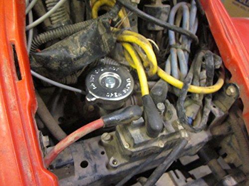 51Qlb3HD9fL.01_SL500_ polaris sportsman 400 450 500 570 radiator cap (13 psi) 1240044