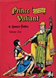 Prince Valiant in the Days of King Arthur (0517515849) by Foster, Harold