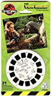 ViewMaster The Lost World Jurassic Park