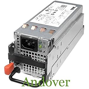 Dell G193F 700 Watt Hot-plug Redundant Power Supply Unit for PowerEdge R805 Server