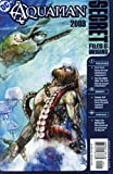 img - for Aquaman Secret Files 2003 book / textbook / text book