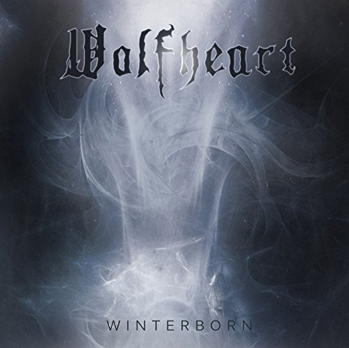 Winterborn by Wolfheart