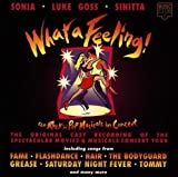 Original Cast Recording What a Feeling Ocr