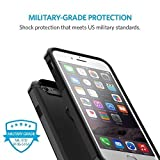 iPhone 6 / 6s Case, Anker Bumper Case with Shockproof, Impact Absorption and Scratch Resistance for iPhone 6 / iPhone 6s (Gunmetal)