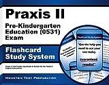Praxis II Pre-Kindergarten Education